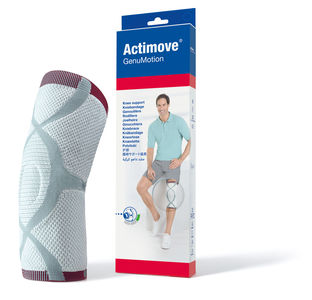 Actimove® Genumotion knestøtte M