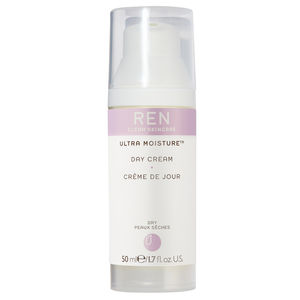 REN Ultra Moisture Day Cream 50 ml