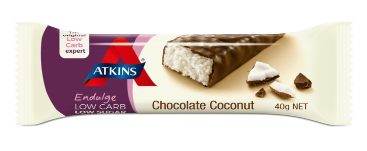 Atkins Endulge Chocolate-Coconut 35 g