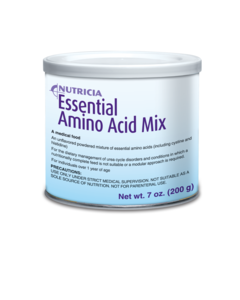 Essential Amino Acid Mix - pulver 200 g