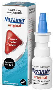 Nazamér Original 20 ml