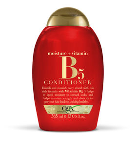 OGX Vitamin B5 Conditioner 385 ml