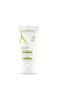 A-Derma Hydra-Protective Shower Gel 200 ml