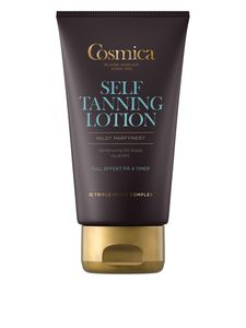 Cosmica Body Selftanning Lotion 150ml