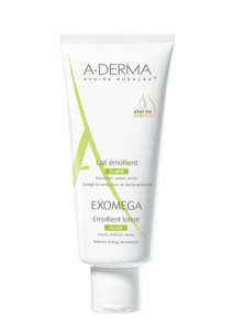 Aderma Exomega Lotion Sterile 200 ml