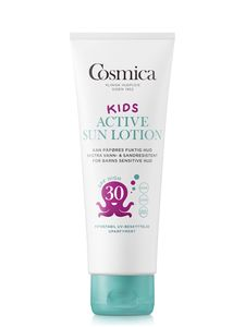Cosmica Sun Kids Active Lotion SPF 30