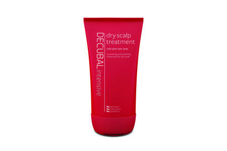 Decubal Dry Scalp Treatment 150 ml