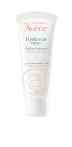 Avène Hydrance Light Cream normal/kombinert hud 40 ml