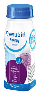 Fresubin Energy Drink Solbær 4x200 ml
