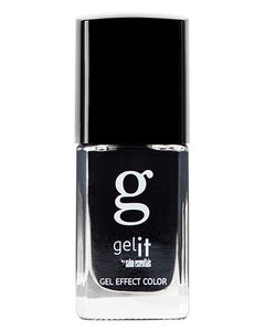 Gel It Perfect Black neglelakk, 14ML