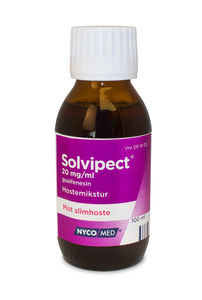 Solvipect Mikst 20 mg/ml