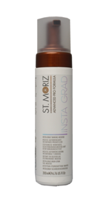 St. Moriz Advanced Pro Insta-Grad selvbruningsmousse 200 ml
