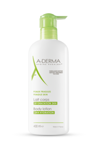 A-Derma Body Lotion 400 ml
