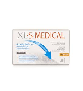 XL-S Medical appetittdemper 60 kapsler