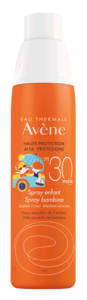 Avène Sun Spray Kids SPF 30 - 200 ml