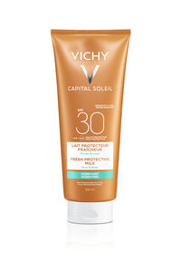 Vichy Capital Soleil Lotion Family SPF 30 300 ml