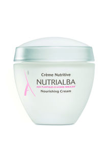 A-Derma Nutrialba Nourishing Cream 50ml