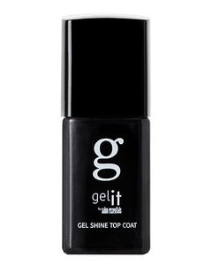 Gel It Gel Shine Top Coat, 14 ML
