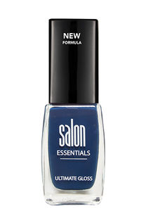 Salon Essentials neglelakk BLUE CRUSH 9ml