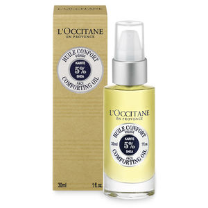L'Occitane Shea Face Comfort Oil 30 ml