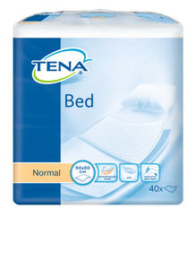 TENA Bed Normal 60x60cm 40 stk