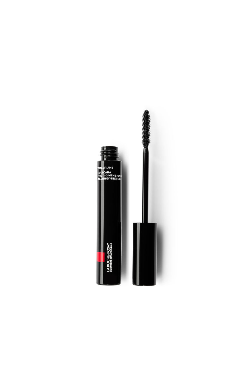 La Roche-Posay Mascara Multi sort 7,4 ml