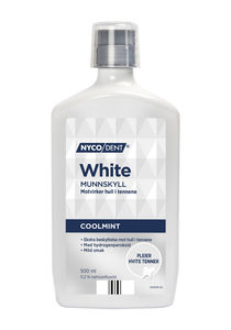Nycodent White 500ml