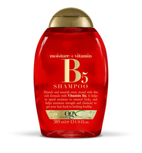 OGX Vitamin B5 Shampoo 385ml