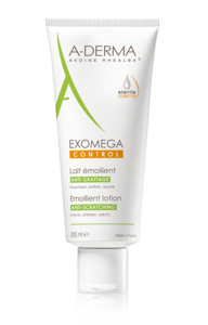 A- Derma Exomega Control Lotion steril 200 ml