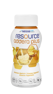 RESOURCE ADDERA PLUS ANANA&AP