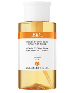 REN Clean Skincare Ready Steady Glow Daily Tonic 250 ml