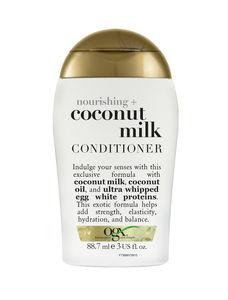 Ogx Coconut Milk Conditioner reisestørrelse 88,7 ml