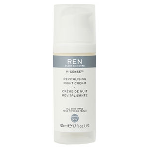 REN V-Cense Revitalising Night Cream 50 ml