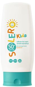 Solero kids lotion spf50+ 200 ml
