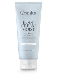 Cosmica Body Cream Moist 200ml