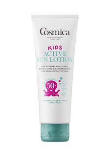 Cosmica Sun Kids Lotion SPF 50+ 125 ml