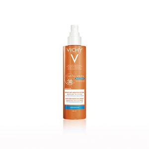 c7ba015d -30% Vichy CS fuktgivende solspray SPF 30, 200 ml