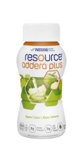 Resource Addera Plus Eple 4x200ml