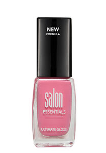 Salon Essentials neglelakk PINKY PROMISE 9ml