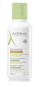 A-Derma Exomega Control cream 400ml