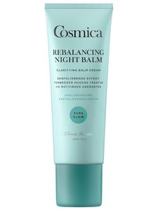 Cosmica Face Pure Glow Rebalancing Night Balm 50 ml