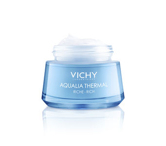 Vichy Aqualia Thermal Dynamic Hydration Rich 50 ml