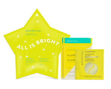 Patchology all Is bright kit