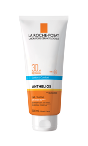 La Roche-Posay Anthelios sollotion SPF 30, 300 ml