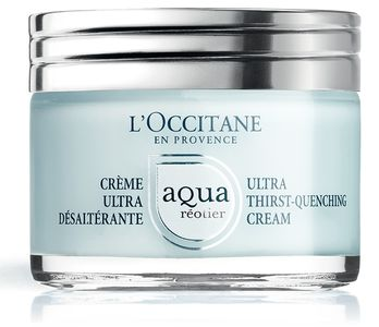 L'Occitane Aqua Réotier Ultra Thirst-Quenching Cream 50 ml