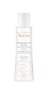 Avène eye make-up remover 125 ml
