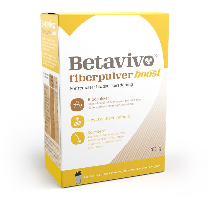 0636f3c1 Kjøp Betavivo Fiber pulver på nett | Vitusapotek