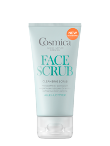 Cosmica Face Cleansing Scrub 50 ml