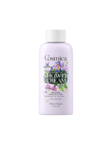 Cosmica Shower limited edition - Orchid Seduction 200 ml