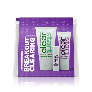 Clear Start Breakout Clearing Kit - 1 sett